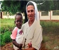 بعد 4 أعوام .. إطلاق سراح راهبة كولومبية خطفها مسلحون بـ«مالي» منذ 2017