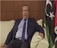 رئيس الاتحاد الليبي: المباراة بدون جماهير..ونلعب للفوز على مصر