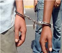 حبس تشكيل عصابي تخصص في سرقة المواطنين بالاكراه بالتجمع