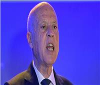 قيس سعيد: تونس لا تقبل أي وصاية.. وتشكيل الحكومة قريبا جدا