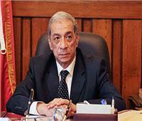 الجريدة الرسمية تنشر قرار الرئيس بمنح الشهيد هشام بركات وسام النيل