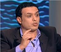 حازم الكاديكي معلقا على مباراة مصر وليبيا .. غدا