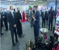 صاحب أول مصنع بخور يشكر الرئيس السيسي على رعايته للصناعة المصرية