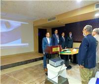 «مؤتمرالبحث العلمي» يهنىء الرئيس والقوات المسلحة بانتصارات أكتوبر