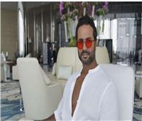 أول ظهور تلفزيوني لـ«كريم فهمي» بعد تحسن حالته الصحية