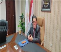 أمين عام «القومي لأسر الشهداء» يعلن عودة المصاب «معوض عادل» لاستكمال علاجه بمصر