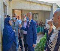 إحالة 15 عاملًا بوحدتي طب الأسرة بأبو حماد للتحقيق لتغيبهم عن العمل بالشرقية