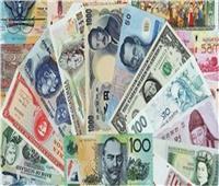 استقرار أسعار العملات الأجنبية في نهاية تعاملات اليوم 10 أكتوبر