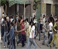 حدث في 24 ساعة  القبض على 5 أشخاص متهمين في مشاجرة بالمنيا