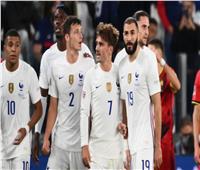بث مباشر  مباراة إسبانيا وفرنسا في نهائي دوري الأمم الأوروبية
