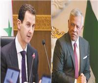 «الأردن» يقود تحركًا لإعادة تأهيل النظام السورى «وعودته» عربيًا