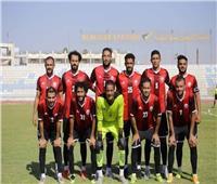 المنيا علي صدارة مجموعة الصعيد ومنافسة قوية من بني سويف والالمونيوم