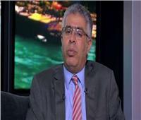 عماد الدين حسين: حماية المصالح المصرية بمثابة دفاع عن الأمن القومي العربي