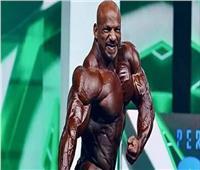بيج رامي : أهدي فوزي بمستر أولمبيا للرئيس السيسي راعي الرياضة في مصر
