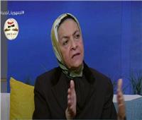 يمن الحماقي: «حياة كريمة»فرصة ذهبية لتوفير فرص العمل| فيديو