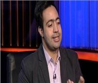 عبد الله حسن في أمسية شعرية بالأوبرا