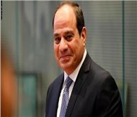 الرئيس يصل إلى عاصمة المجر للمشاركة في قمة «فيشجراد مع مصر»