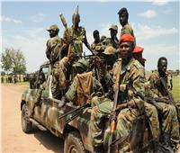 الجيش الإثيوبي يشن هجوما بريًا ضد جبهة تيجراي