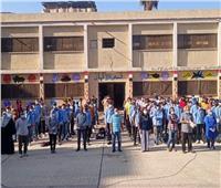 تعليم البحيرة : إنتظام الدراسة بأكثر من 4000 مدرسة بالمحافظة