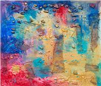 معرض «لمحات من حلم» بقاعة زياد بكير بالأوبرا المصرية