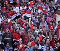 الجماهير تتوقع نتيجة مباراة العودة بين مصر وليبيا | فيديو