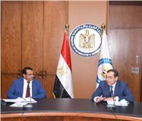 الملا: مصر مستعدة لدعم الأشقاء باليمن في مختلف أنشطة البترول