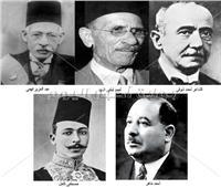 مدرسة الوزراء.. هنا تخرج «عمالقة مصر» في 185 عاما