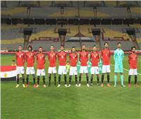 المنتخب يواجه ليبيا بنفس تشكيل الذهاب