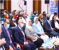 وزيرة التضامن: مصر تعيش عصر كفالة حقوق الإنسان ونصرة النساء