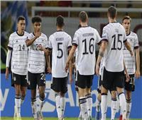 ألمانيا تتأهل لمونديال 2022 برباعية في مقدونيا الشمالية