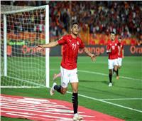 شاهد| أهداف منتخب مصر في شباك ليبيا