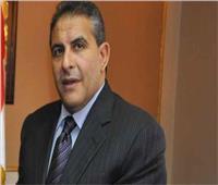 طاهر أبو زيد : أول مرة أشعر بالتجانس في منتخبنا