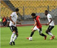 عبد العال: صلاح أقل لاعبى المنتخب فى الهجوم