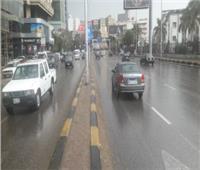المرور: لا إغلاق للطرق رغم سقوط الأمطار واضطراب الطقس