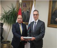 وزير المالية: حريصون على تشجيع الاستثمار المحلي والأجنبي