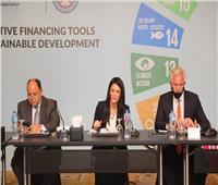المشاط: نعمل على تنشيط أدوات التمويل المبتكرة في مصر
