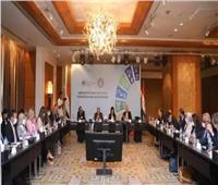 «كولينز»: مصر لديها فرصة لريادة وقيادة التحول الأخضر
