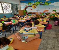 تعليم الغربية: عدم تسجيل أي حالات إصابة جديدة بكورونا بالمدارس