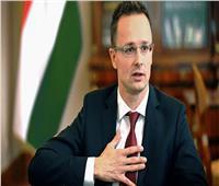 المجر: وقف عمليات الهجرة غير الشرعية يتطلب حلفاء كمصر