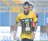 المصري بالسلوم يتعاقد مع مهاجم بتروجت السابق