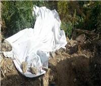 جهود أمنية مكثفة بالمنيا لحل لغز العثور على جثة مجهولة بجوار مزلقان سكة حديد في المنيا