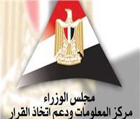 «معلومات الوزراء»: ارتفاع وعي المصريين بمنصة مصر الرقمية