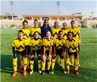وادى دجلة الفريق المصري الوحيد المشارك ببطولة دوري أبطال أفريقيا للكرة النسائية