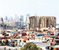 تعليق التحقيق فى انفجار مرفأ بيروت للمرة الثالثة