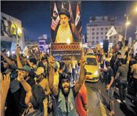 هزيمة مدوية لـ«حلفاء إيران» فى انتخابات العراق