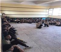 في أول أسبوع دراسي.. 8 وقائع داخل المدارس أثارت الجدل على السوشيال ميديا