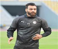 أبو جبل يعوض غياب محمد الشناوي عن المنتخب فى تصفيات كأس العالم