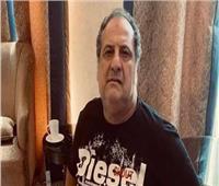 «بعتذر عشان قلقتكم».. خالد الصاوي يطمئن جمهوره بعد ظهوره على كرسي متحرك