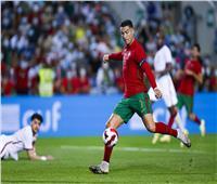 تصفيات مونديال 2022  رونالدو يقود البرتغال أمام لوكسمبرج
