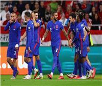 بث مباشر.. مباراة إنجلترا والمجر في تصفيات كأس العالم